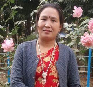 बिन्दा बरामु नेपाली graphic